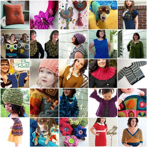 2011 Year In Yarn