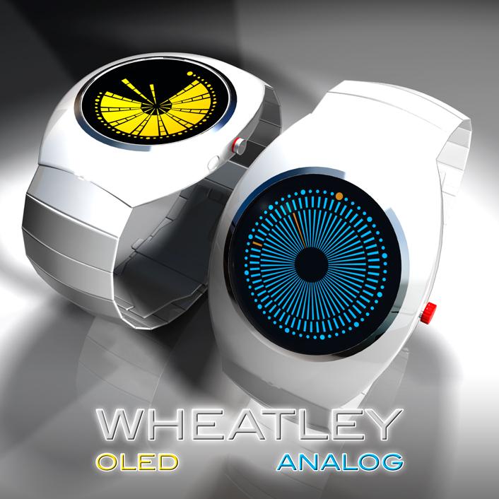 Los relojes de Portal