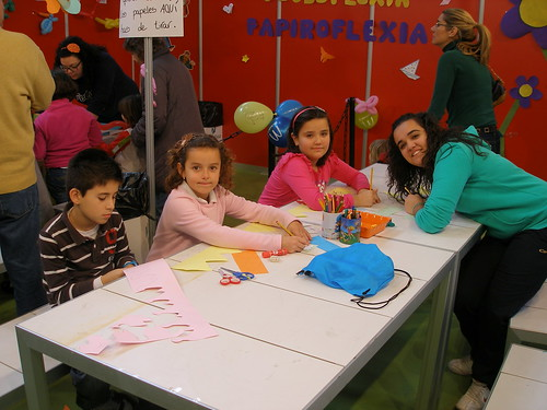 El Grupo Joven en Feduca (VI)