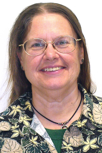 Dr. Vickie Roettger, Interim Department Chair and Professor of Biology & Environmental Health