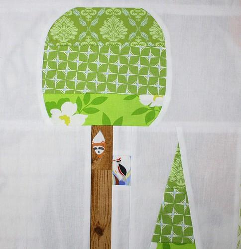 bee europe_tree