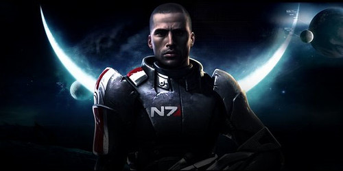 Mass Effect 3 Reputation Guide - Paragon and Renegade Morality Choices