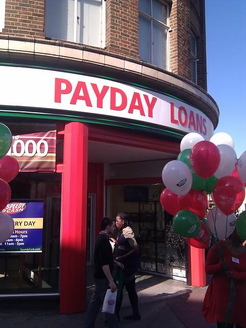 speedy cash loan corp