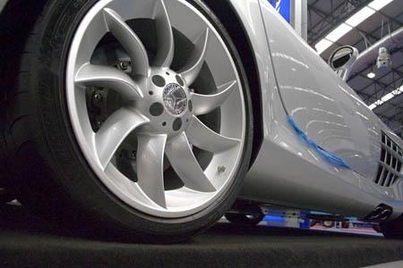 SLR-McLaren-llantas
