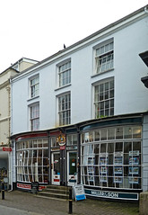 54-55 Church Street, Falmouth by Tim Green aka atoach
