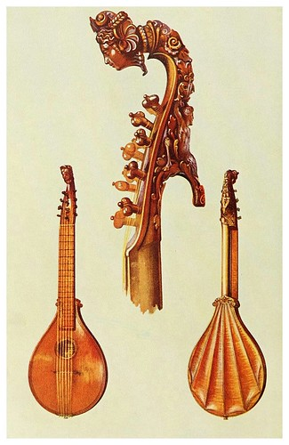 007-Citara de Stradivarius-Musical instruments, historic, rare and unique