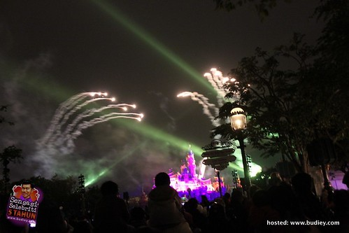 Trip to Hong Kong Disneyland - Day 1