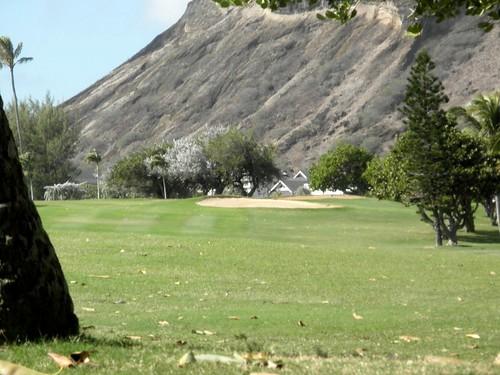 Hawaii Kai Golf Course 119b
