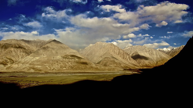 Nubra Valley, Ladakh, India