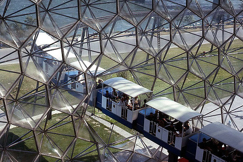 """Design For A Fair"" (Expo 67)"