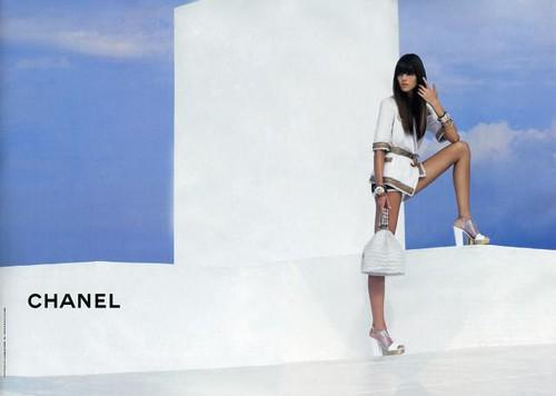 Freja-Beha-Chanel-primavera-2007