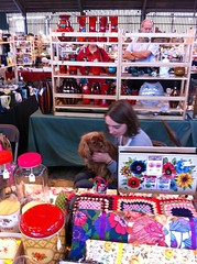 I Heart Vintage Fair - Margo and I by I-Heart-Vintage