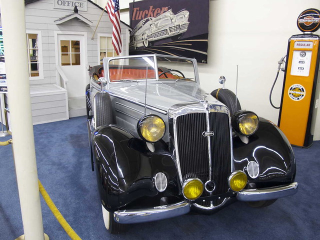 39 Horch