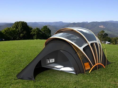 orange-solar-tent