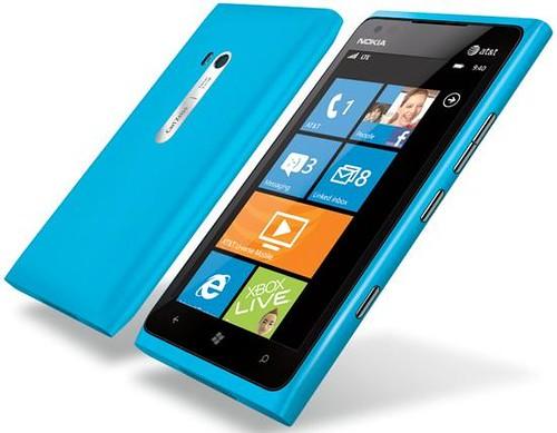 AT&T Lumia 900