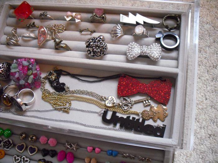 muji jewellery box c