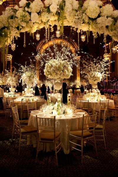 Would You Rather Have A Large Wedding Or A Small Intimate One