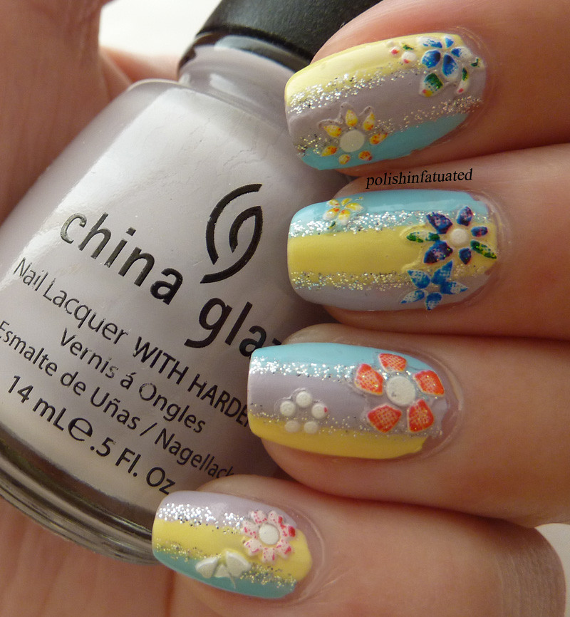 pastel flowers3