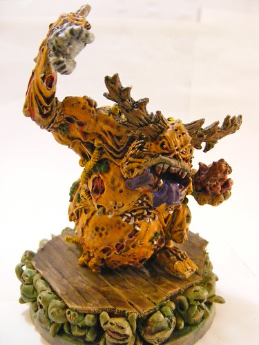 Nurgle Warband Army Blog (updated 6-7) - + WORKS IN PROGRESS