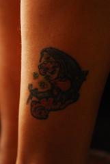 The Girl With The Shakespearean Tattoo, Chennai