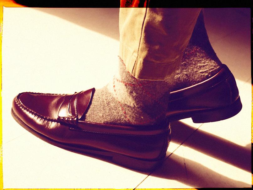 fujix100 loafers 2