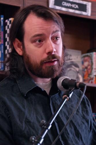 Jamie Bradley