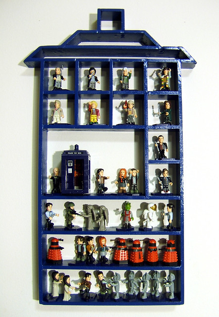 TARDIS Display