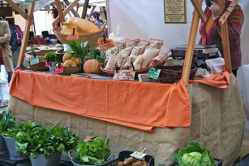 Mercado Ecológico y Artesano