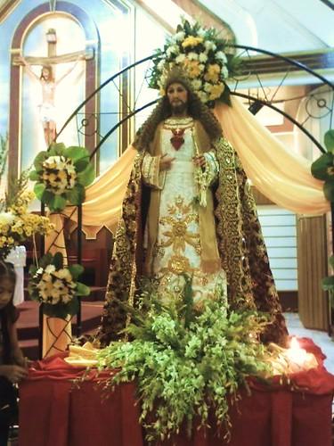 Parish Altar
