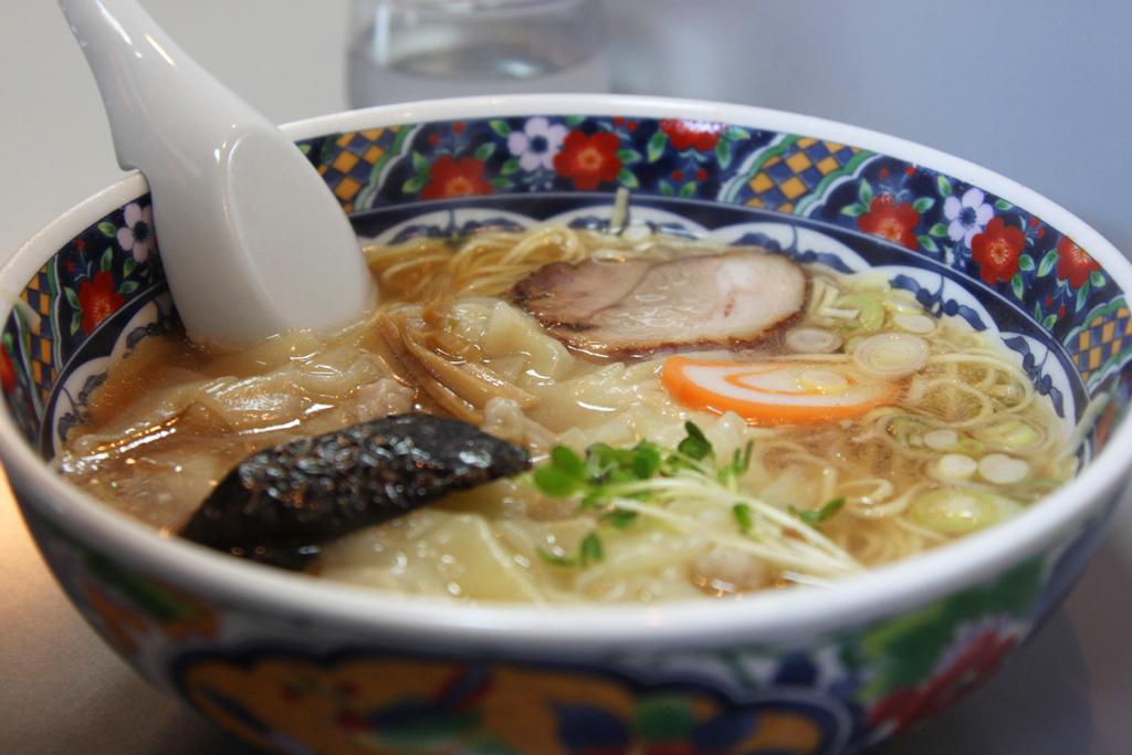 Chinese restaurant Heiwaken (2)