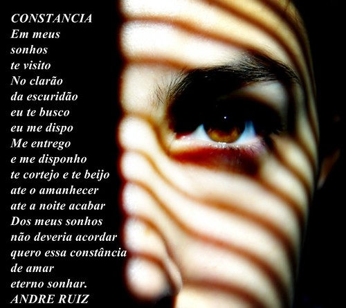 CONSTANCIA by amigos do poeta