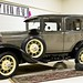 Ford Model A by Light Collector