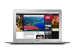 Tahoe South website