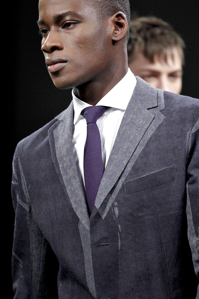 FW12 Milan Bottega Veneta082_David Agbodji(VOGUE)