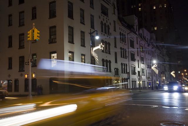 365.144 Yellow Cab Warp Drive