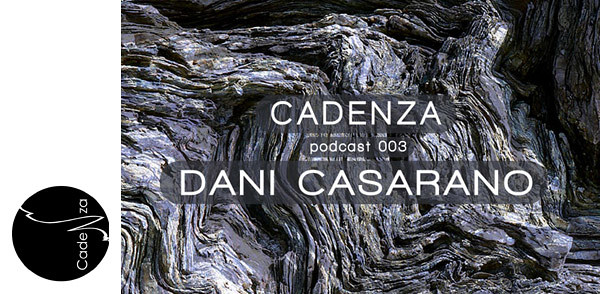Cadenza Podcast | 003 – Dani Casarano (Image hosted at FlickR)
