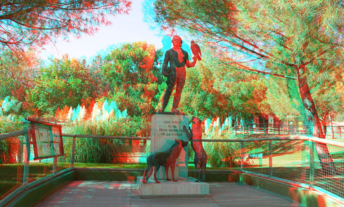 Madrid in 3D