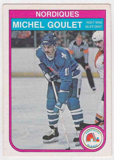 AAA -Caps - Michel Goulet - Front