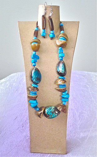 http://www.latinartjewelry.com/ by Latin Art Jewelry
