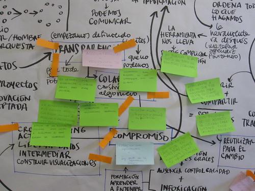 Gestión información EDE III, en Flickr por korapilatzen