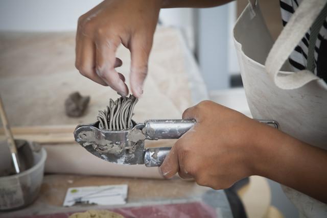 Make It Clay Workshop With Ceramic Artist Phoebe Cummings