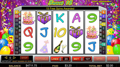 Special Guest Slotfree spins