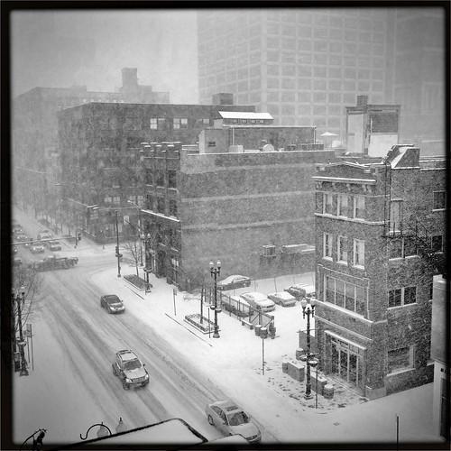 Snow Day 2012!