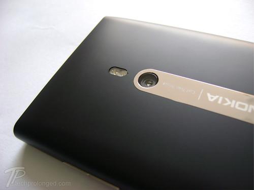 Nokia Lumia 800 - The Amazing Everyday Design