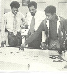 1970 Architects Renewal Committee, Harlem, NYC
