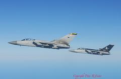 Tornado F.3 ZH555 'PT' 111 Sq 30-04-07