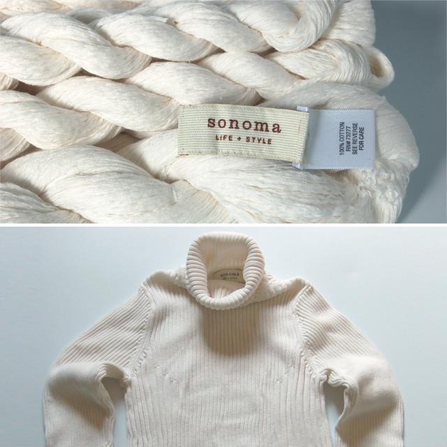 Sonoma Cotton