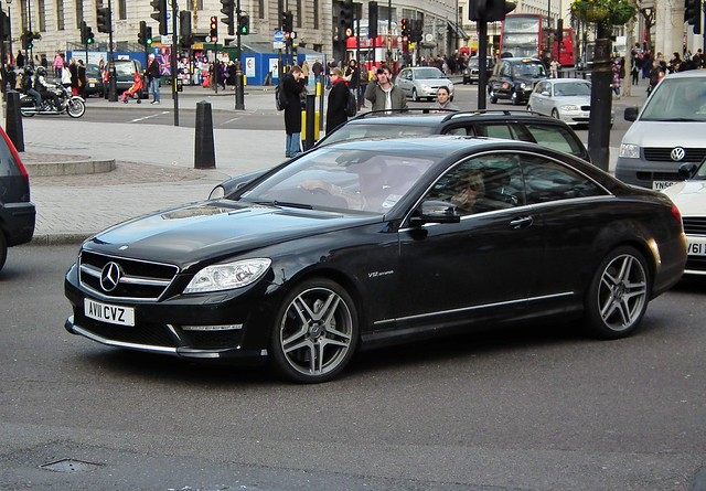 Mercedes benz cl65 amg flickr photo sharing for Mercedes benz cl65 amg coupe