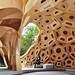ICD/ITKE Research Pavilion 2011 by tobesch