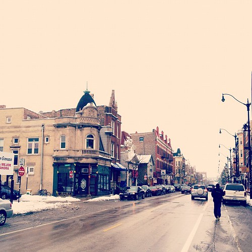 #chicago #igerschicago #city #neighborhood #pilsen